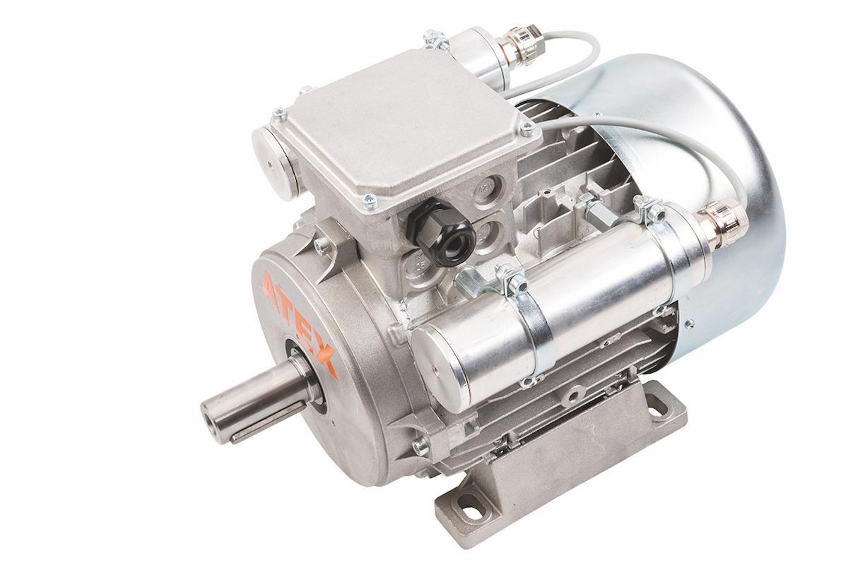 atex-motors