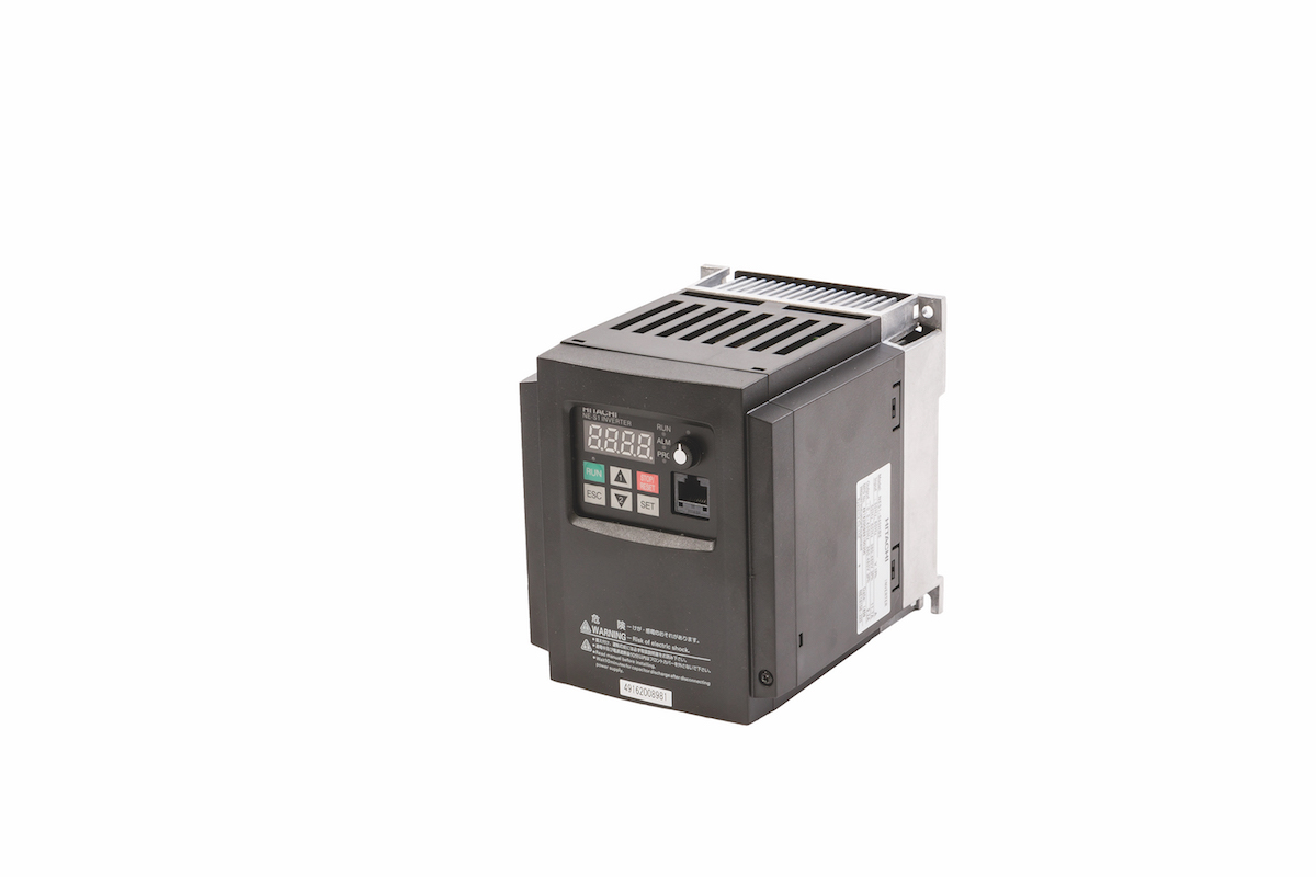 Frequency inverter NE-S1