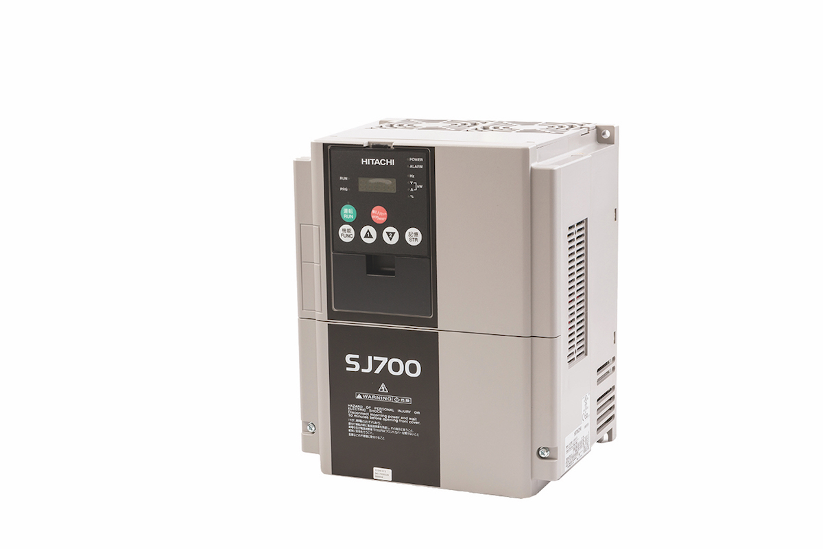 SJ 700D-Frequency inverter
