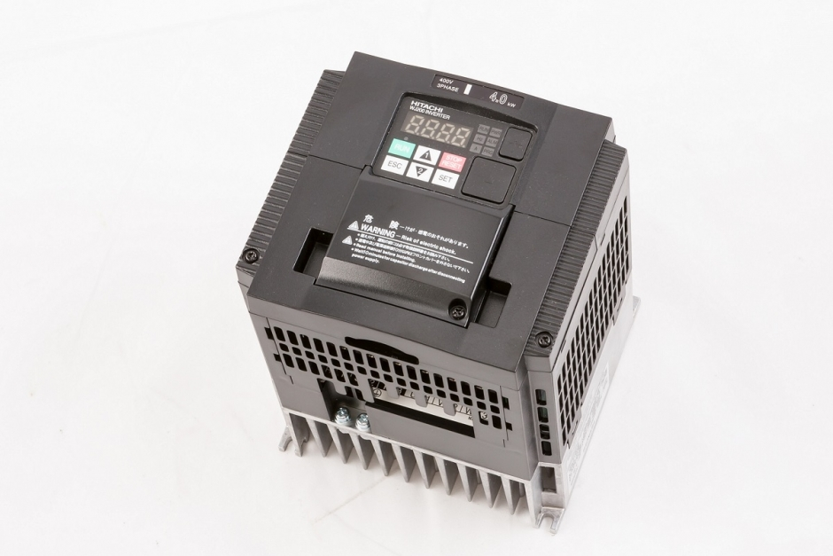 Frequency inverter WJ200