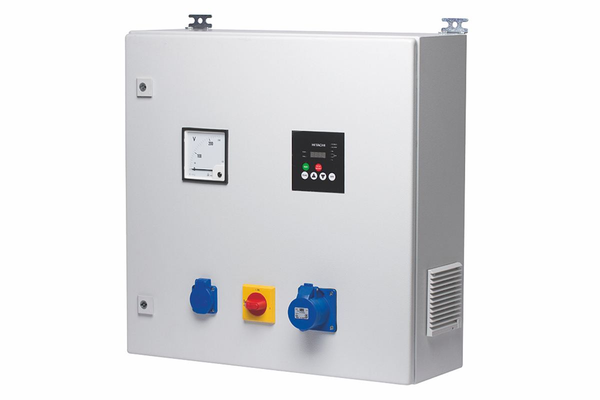 Control systems and switch cabinets