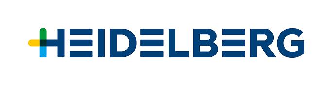 Logo Heidelberger Druckmaschinen