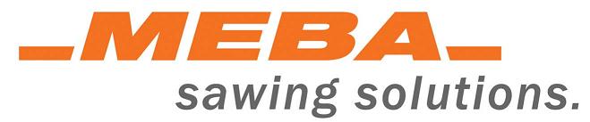 Logo Meba GmbH