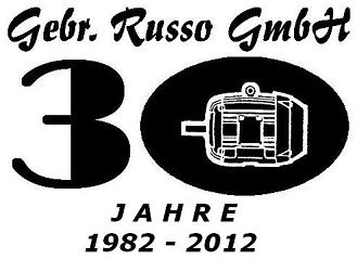 Logo Russo GmbH