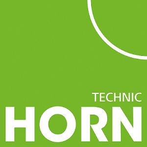 Logo Horn GmbH