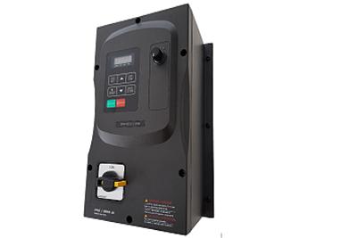 Frequenzumrichter Schutzklasse IP65 / IP66