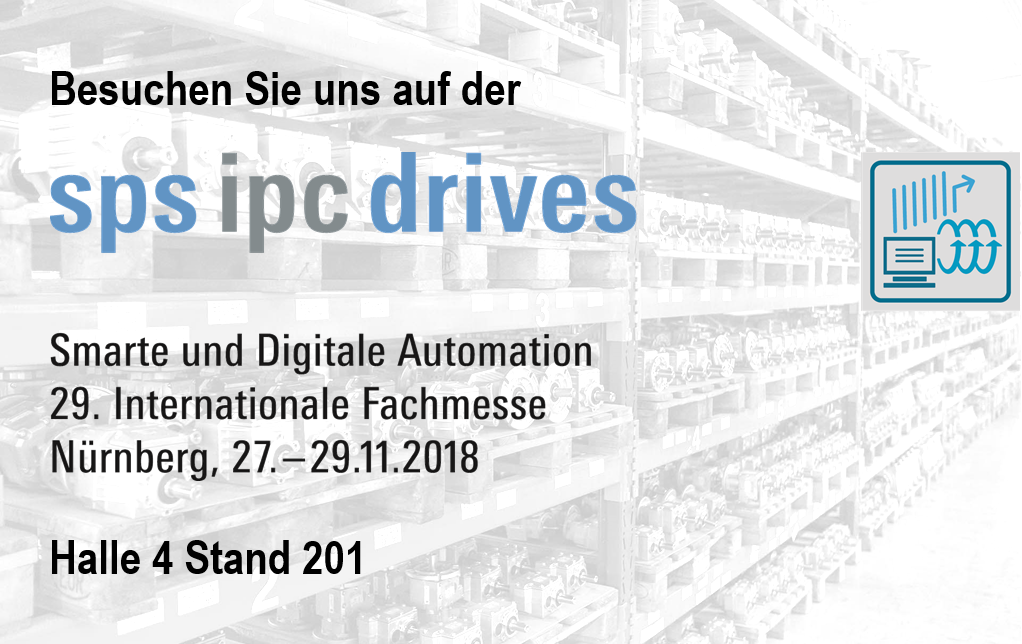 Messe sps ipc drives