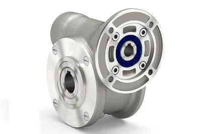 cleangeartech Aluminium Schneckengetriebe